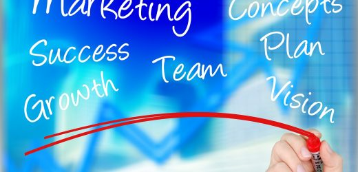 Set and Achieve Marketing Objectives in your Business