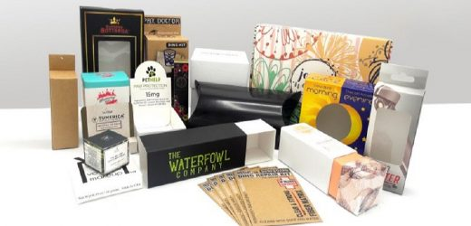 Essentials of Custom Cosmetic Box Packaging for Shimmer Body Sprays