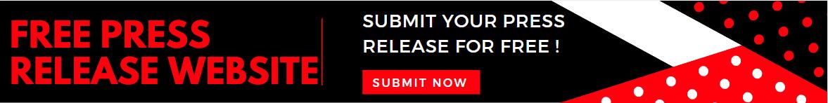 PRESS RELEASE ADD