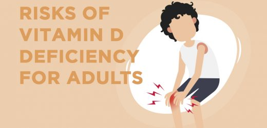 Risks of Vitamin D Deficiency for Adults