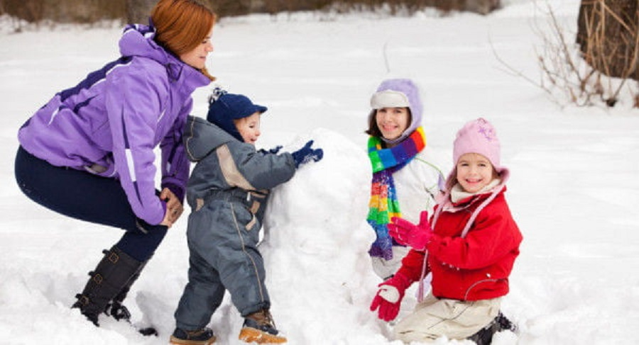 Multicultural Winter Holiday Celebrations