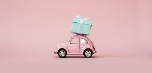 Birthday Gifts for Young and Fashionable Sisters