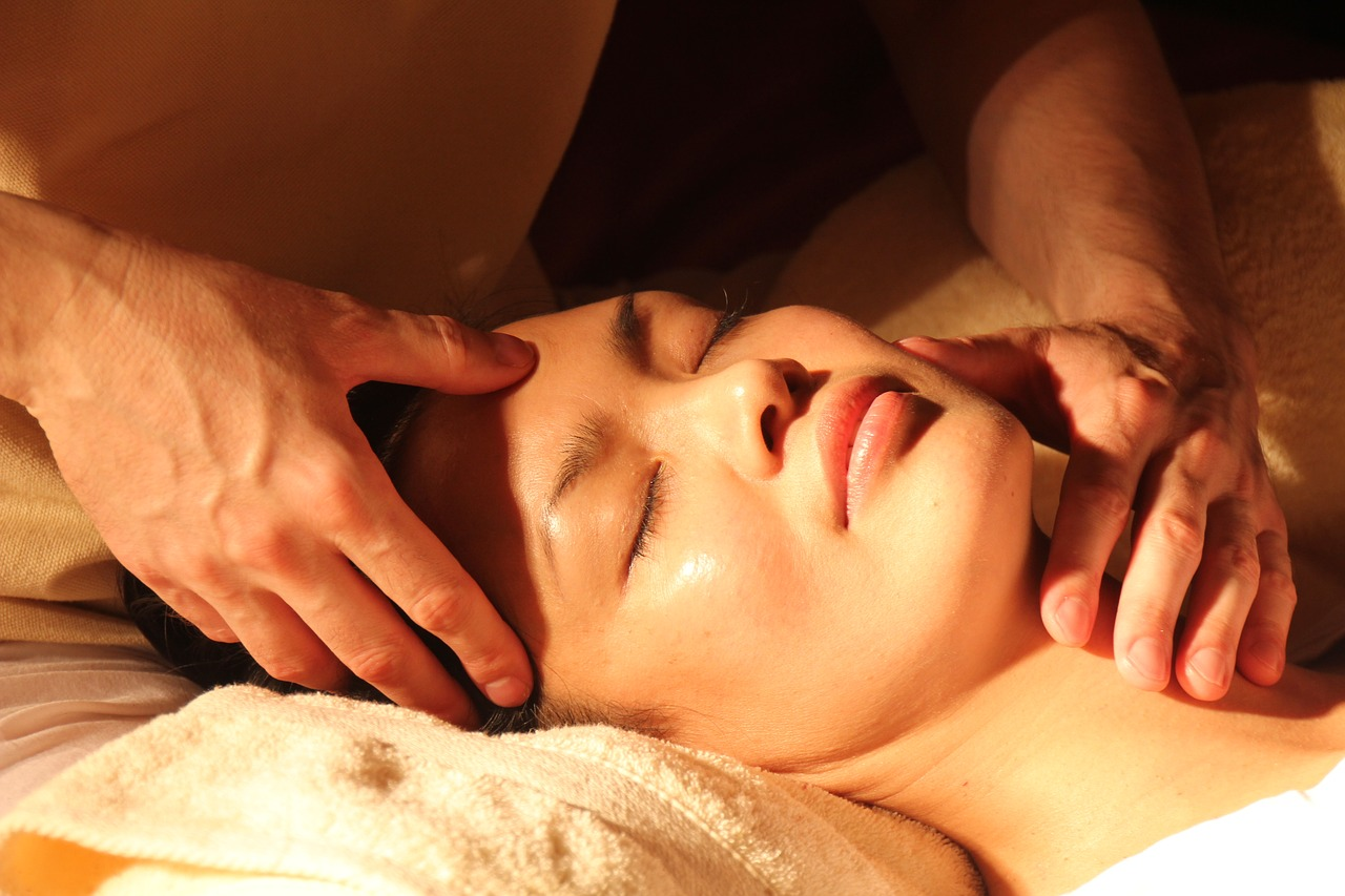 Amazing Massages You Didn't Know About