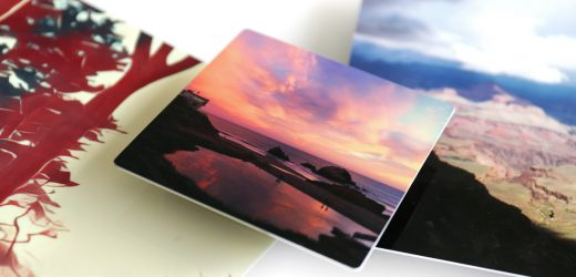 8 Ideas to Creatively use your Photo Prints