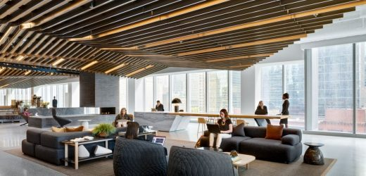 20 Tips On Presenting Corporate & Office Areas