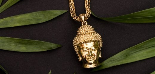 Reminding Yourself the Love for Buddhism & His Teachings