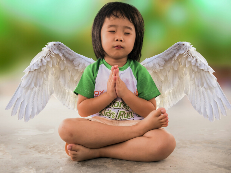 Benefits of Yoga and Exercise for Children with Autism