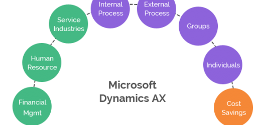 Microsoft Dynamics AX as an ERP Solution