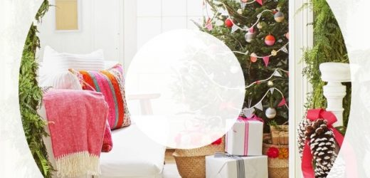 How to Make Your Home Holiday Perfect on Christmas