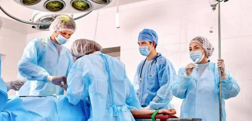 Suffering From End-Stage Liver Failure? Get the cure with Liver Transplant in India