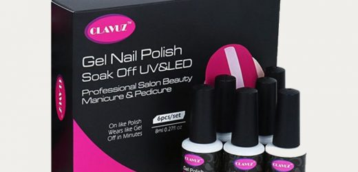 ​Use Custom Printed Boxes To Highlight Nail Polish Products