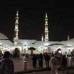 Perform Umrah in Holiday Season