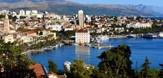 Best Croatia Vacation Ideas
