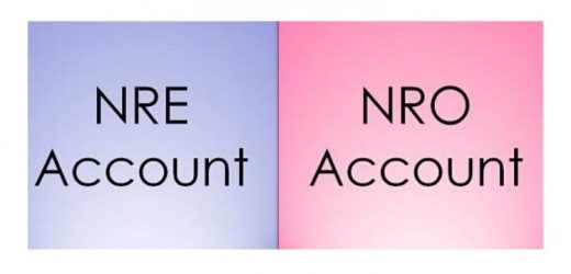 NRE and NRO Accounts – Meaning, Comparison, Benefits, Taxation
