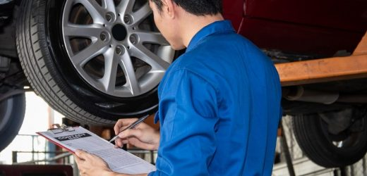 Top 5 Services that your car need more Frequently