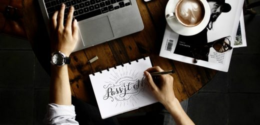 The Fundamental Elements to Build a Corporate Logo in 2020