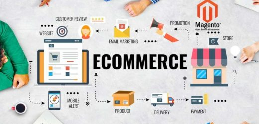 Professional Ecommerce Website Development company tactics that can boost your business sales
