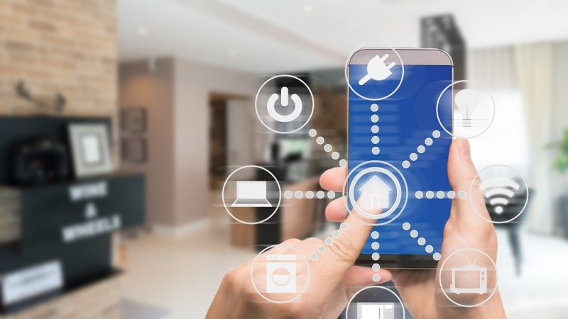 Smart Gadgets for Home – 10 Best Home Automation Ideas