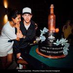 Create Beautiful Magic With Midnight Cake