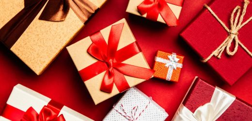 5 Important Things to Consider When Buying Someone a Gift