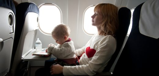 Must-Have Products When Travelling with a Toddler