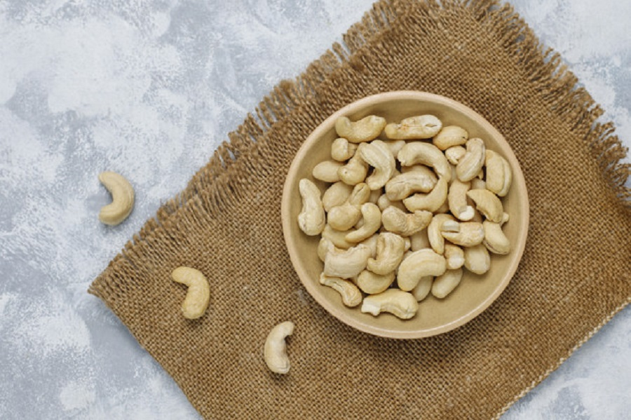 Facts About Cashews That Are Beneficial