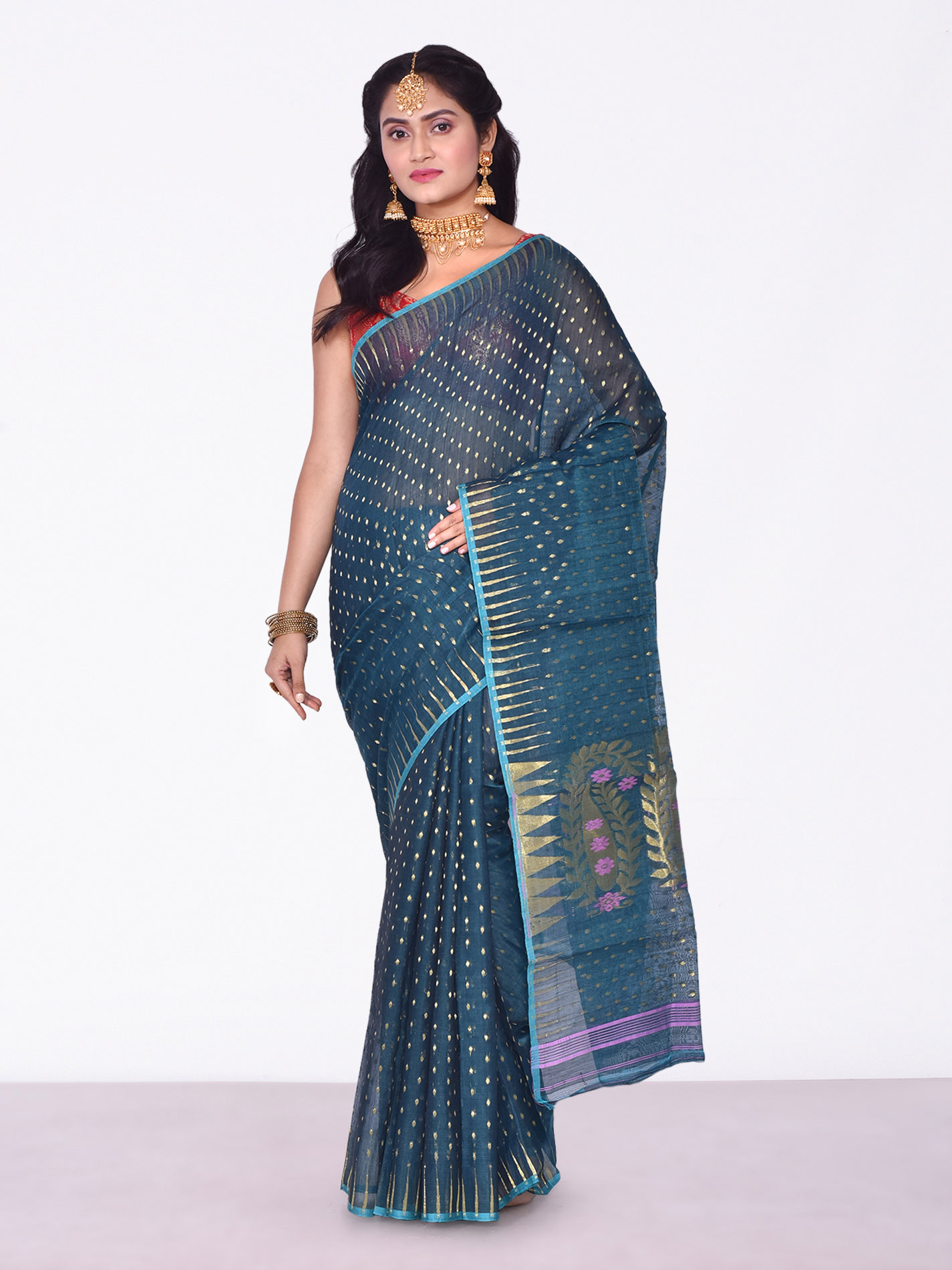 A Comprehensive List of Different Occasions to Wear a Saree