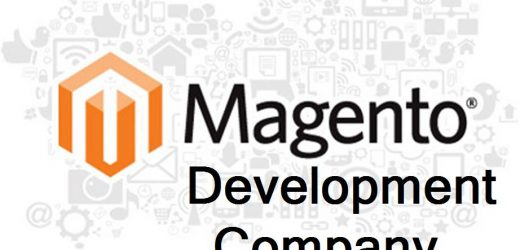 Magento- A Best Technology