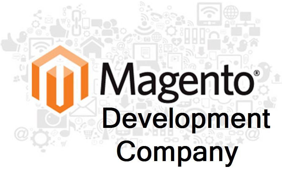 Magento- A Best Technology