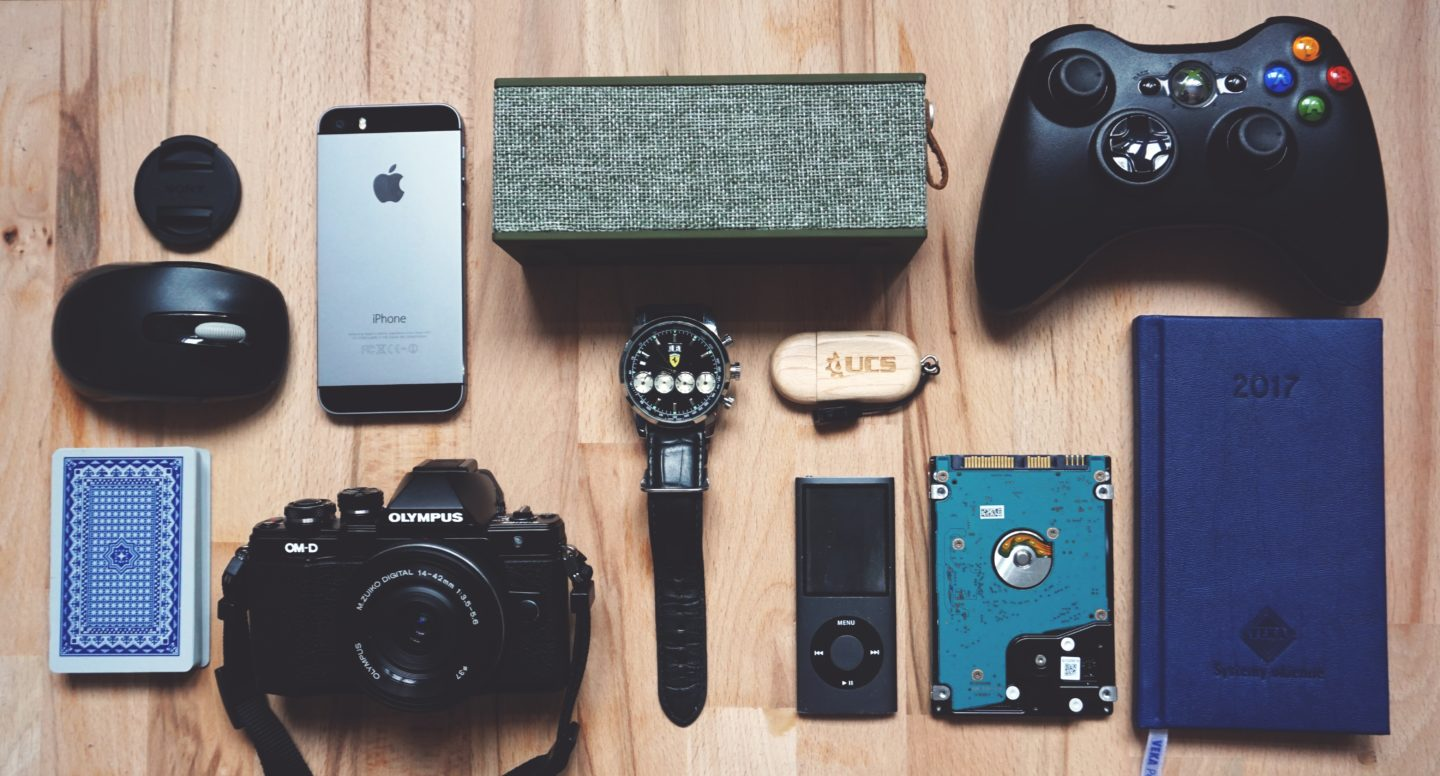 Do Not Leave Home Without These 7 Gadgets