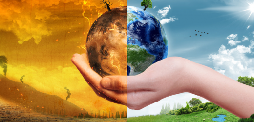Global Warming : Facts and Information