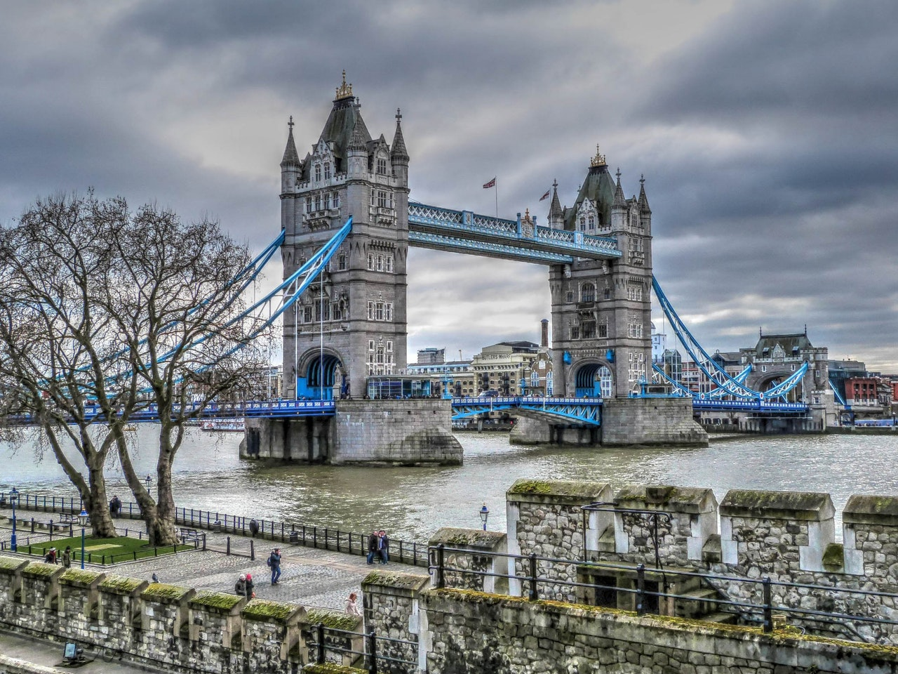 Best Places to Visit in London – Manerowski
