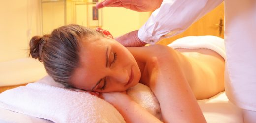 Surprising Health Benefit of Body Massage
