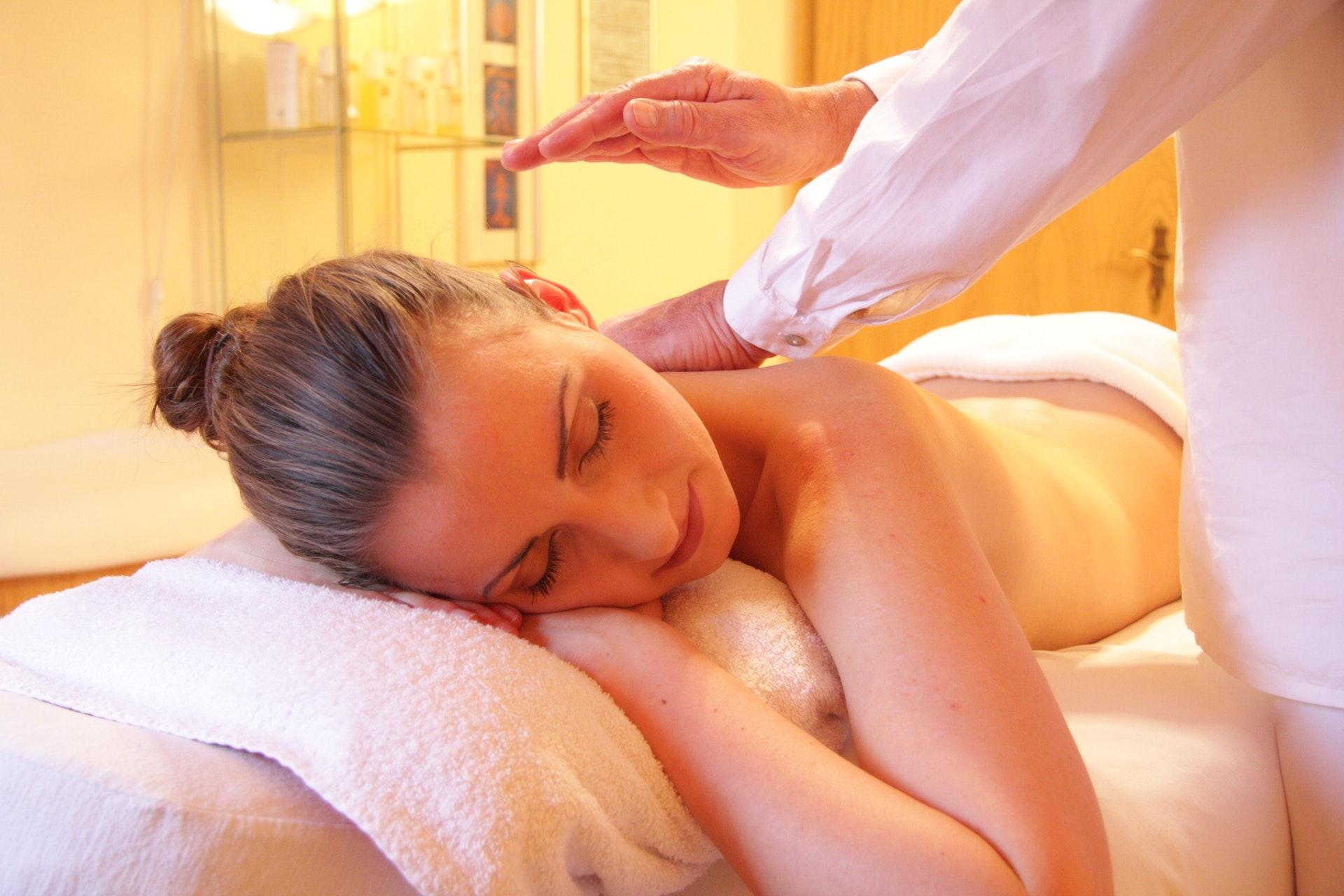 Surprising Health Benefit of Body Massage