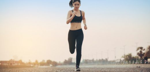 10 Ways To Stay Fit And Healthy in 2020