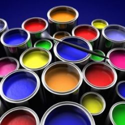 Kinds of Paints to Use for Face Painting