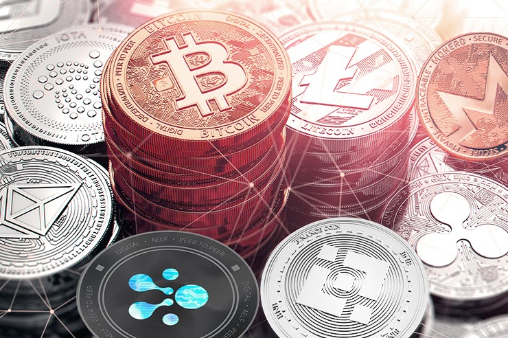 Listing 5 Best Altcoins For Investment In 2020