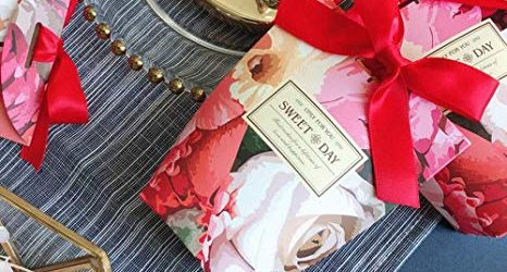 Top Gift Boxes Ideas for this Valentine for Your Girlfriend