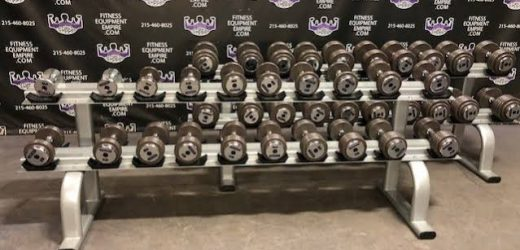 What are the Advantages of Adjustable Dumbbells?