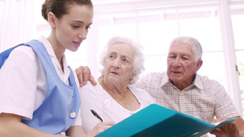 5 Tips for Elderly Care at Home
