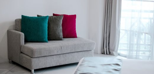 Some Of The Many Reasons To Love A Wesley Hall Sofa