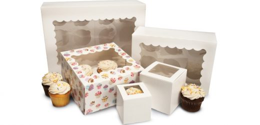 How to Grow Your Food Business by Bakery Boxes