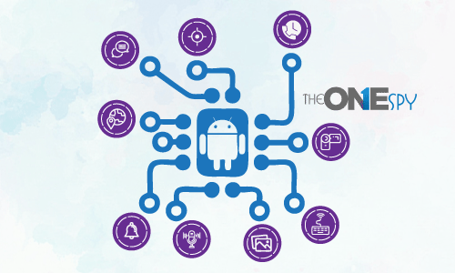 Secure Your Business Data with TheOneSpy Tracking App