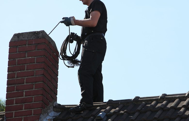 Benefits Of Chimney Cleaning