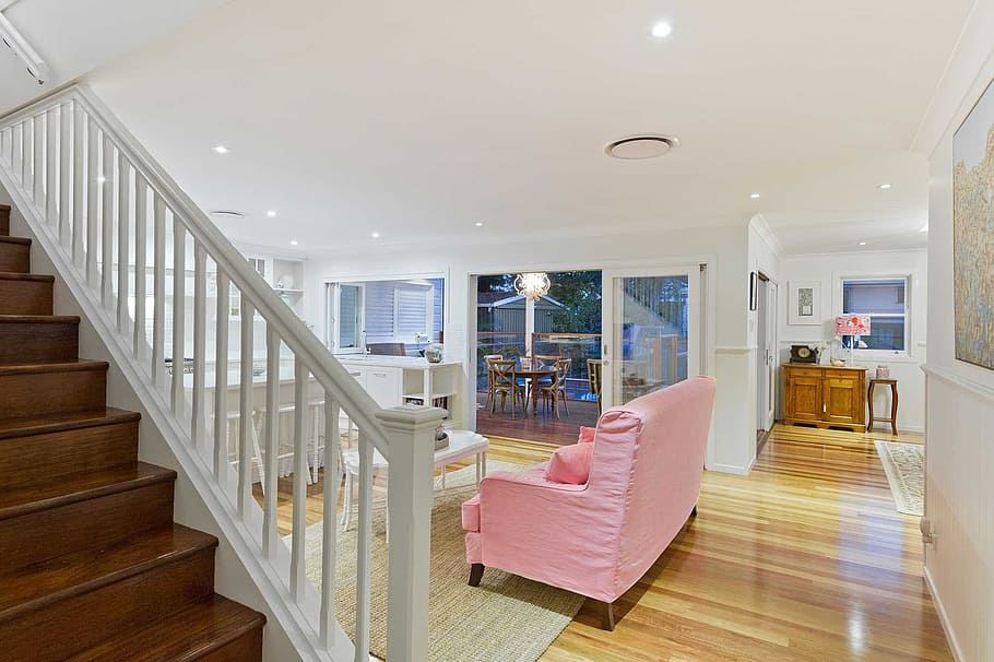 5 Straightforward Ways to Completely Renovate Your Home