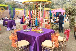 Wedding gardens in Gurgaon