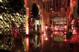 Farmhouse for wedding