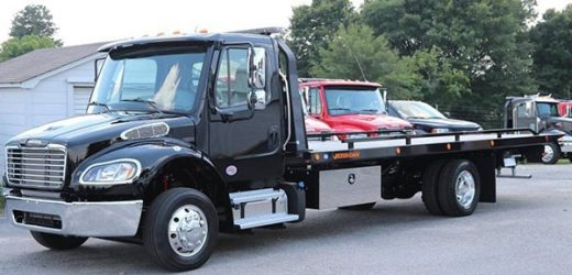 4 Things to Consider to Get the Reliable Towing Service