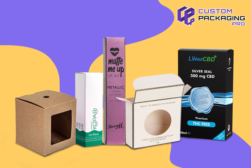 Custom Packaging – A Necessity