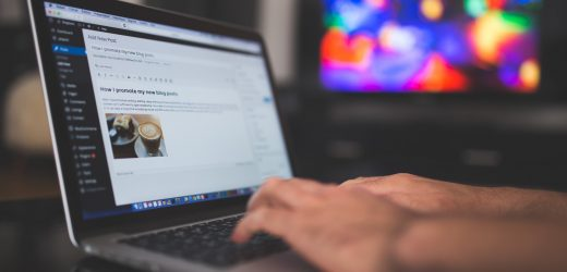 Look For These Many Features Before Choosing WordPress Themes
